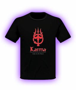 Karma Party - Núcleo Dharma
