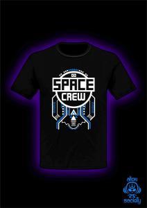 Space Crew Records
